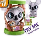 Koala Kao Kao interaktivní na baterie