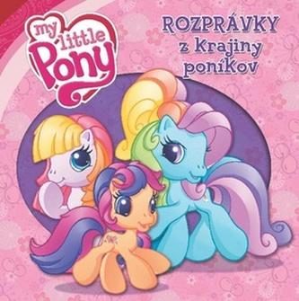 My Little Pony Rozprávky z krajiny poníkov