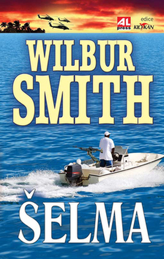 Šelma - Wilbur Smith