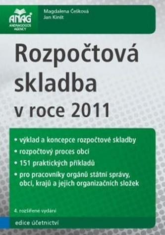Rozpočtová skladba v roce 2011