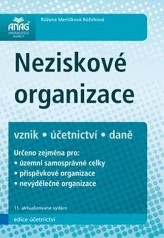 Neziskové organizace