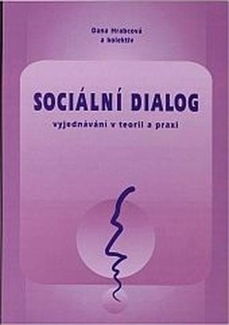 Sociální dialog – vyjednávání v teorii a praxi