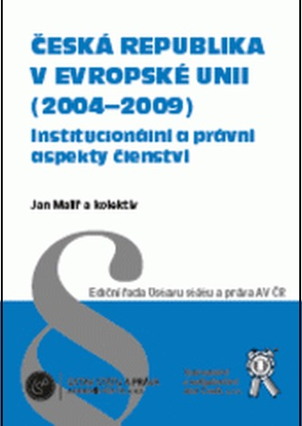Česká republika v Evropské unii (2004-2009)