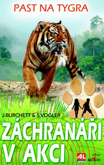 Záchranáři v akci Past na tygra