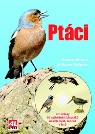 Ptáci + CD