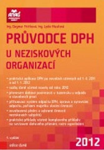 Průvodce DPH u neziskových organizací 2012