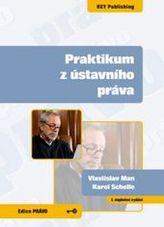 Praktikum z ústavního práva - 5. vydání