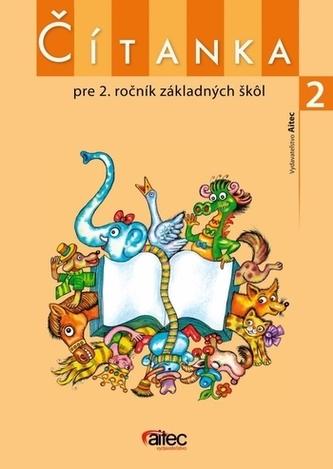 Čítanka pre 2.roč. ZŠ