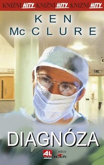 Diagnóza - Ken McClure