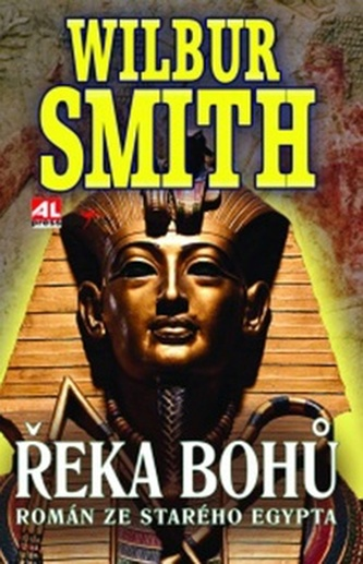 Řeka bohů I. - Wilbur Smith