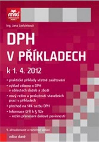 DPH v příkladech k 1. 4. 2012
