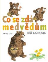Co se zdá medvědům