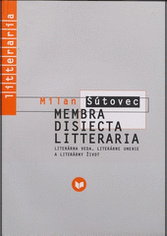 Membra disiecta literaria