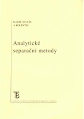 Analytické separační metody