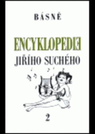 Encyklopedie Jiřího Suchého 02 Básně A-Z