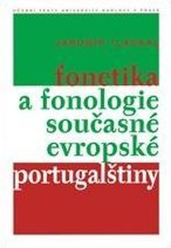 Fonetika a fonologie současné evropské portugalštiny