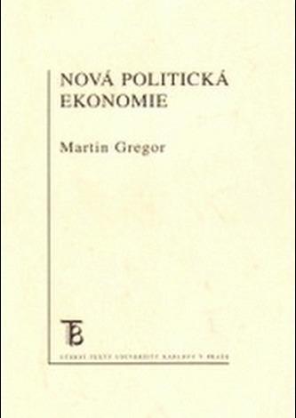 Nová politická ekonomie