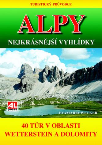 Alpy Nejkrásnější vyhlídky