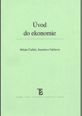 Úvod do ekonomie