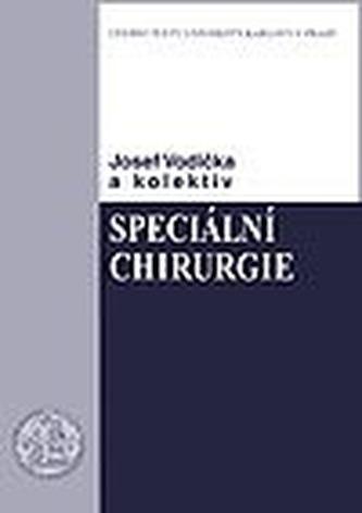 Vybrané kapitoly ze speciální chirurgie