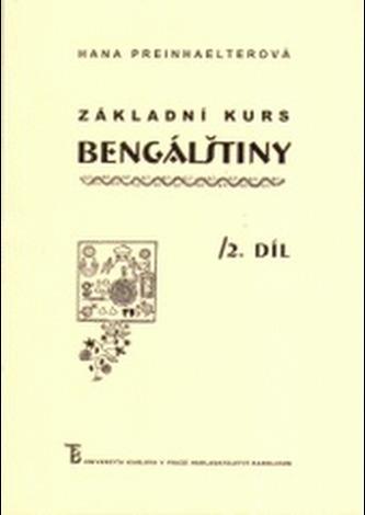 Základní kurs bengálštiny 1