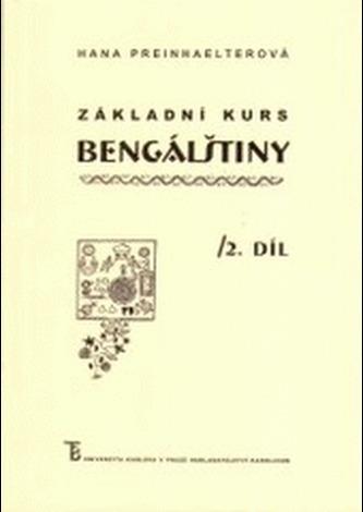 Základní kurs bengálštiny 2