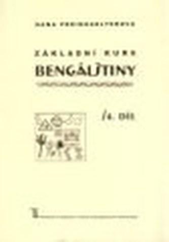 Základní kurs bengálštiny 4