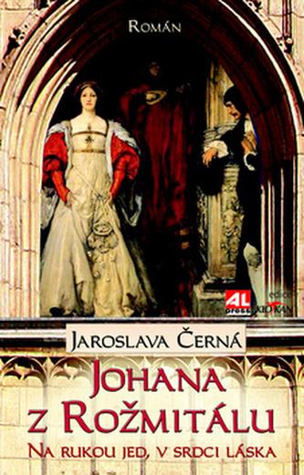 Johana z Rožmitálu