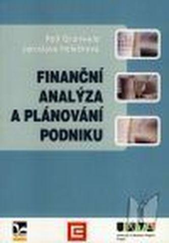 Finanční analýza a plánování podniku