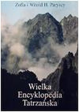 Wielka encyklopedia tatrzanska