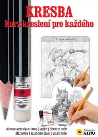 Kresba - Kurz kreslení pro každého