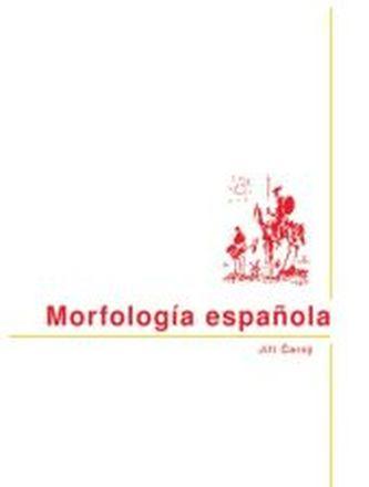 Morfología espaňola