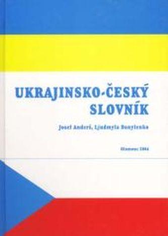 Ukrajinsko-český slovník. Ekonomika. Finance. Obchod.