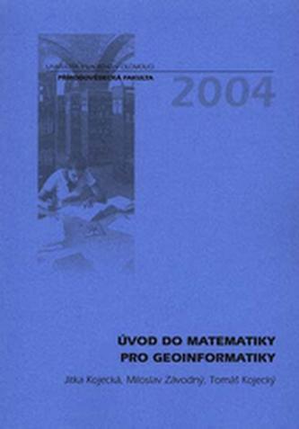 Úvod do matematiky pro geoinformatiky