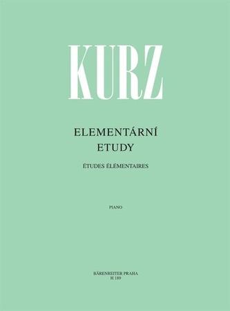 Elementární etudy I
