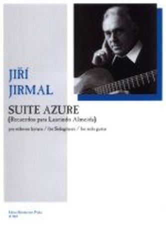 Suite Azure (Recuerdos para Laurindo Almeida)