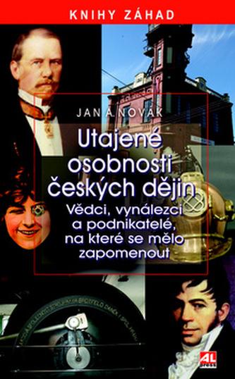 Utajené osobnosti českých dějín