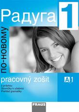 Raduga po novomu 1 PS slovenská verzia