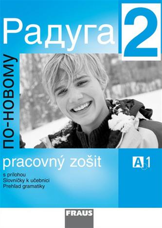 Raduga po-novomu 2 PS slovenská verzia
