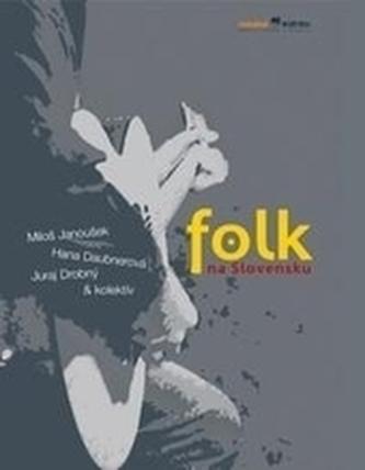Folk na Slovensku