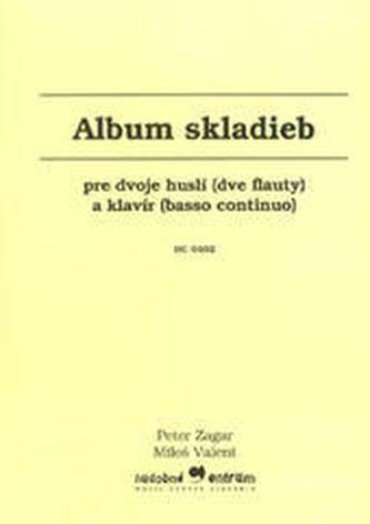 Album skladieb