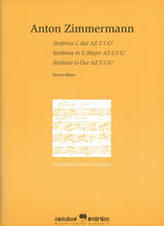Sinfónia G dur Pastoritia