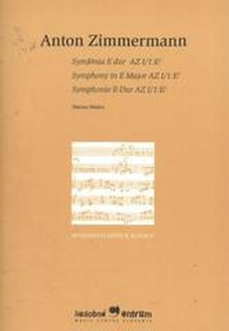 Symfónia E dur