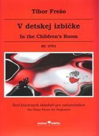 V detskej izbičke