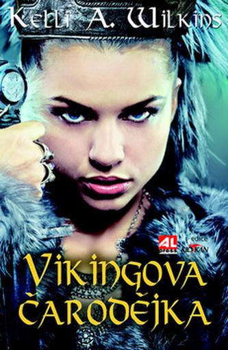 Vikingova čarodějka