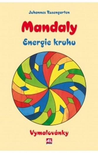 Mandaly Energie kruhu