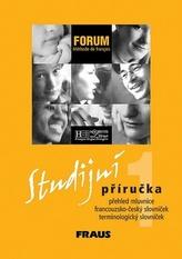 Forum 1 Studijní příručka