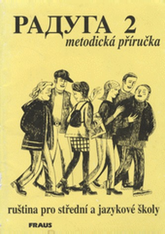Raduga 2 PU česká verze