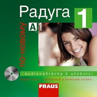 Raduga po-novomu 1 CD česká verze