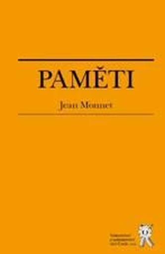 Paměti - Jean Monnet